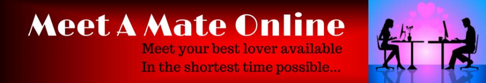 Meet A Mate Online